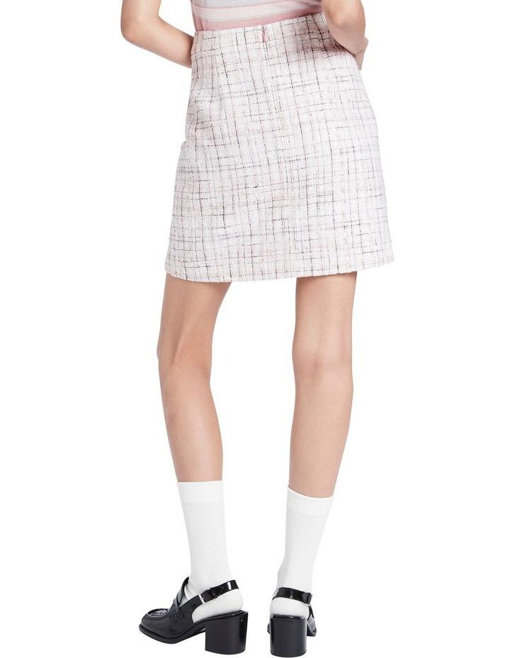 Tiana Tweed Skirt image 3
