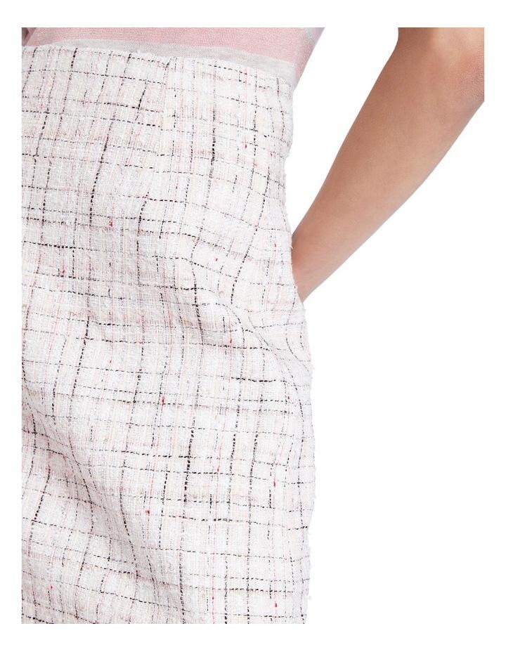 Tiana Tweed Skirt image 4