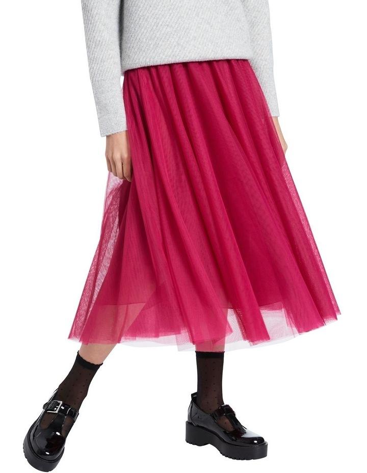 Romantic Tulle Skirt image 2