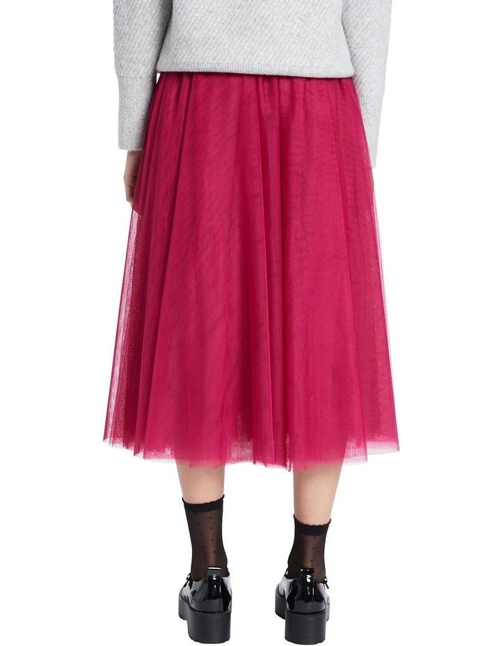 Romantic Tulle Skirt image 3