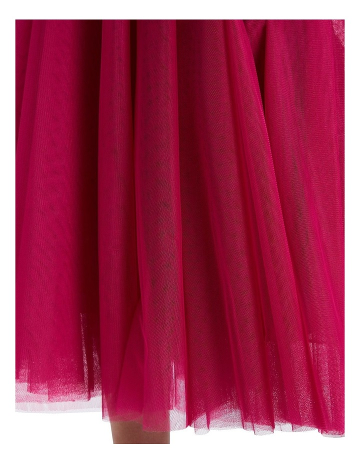 Romantic Tulle Skirt image 4