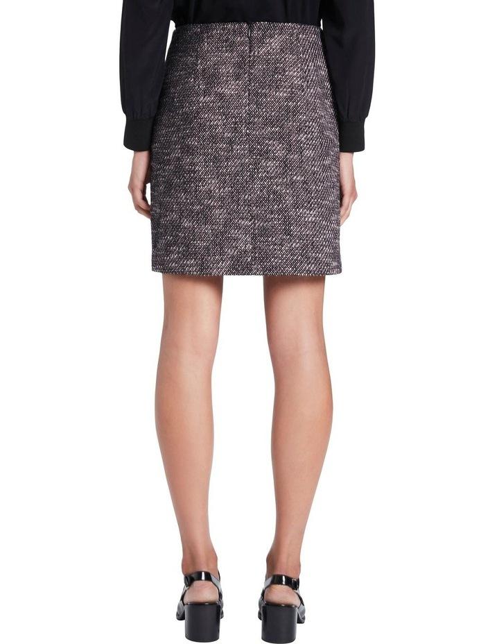 Gladys Textured Skirt image 3