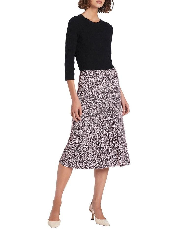Into The Wild Midi Skirt image 1