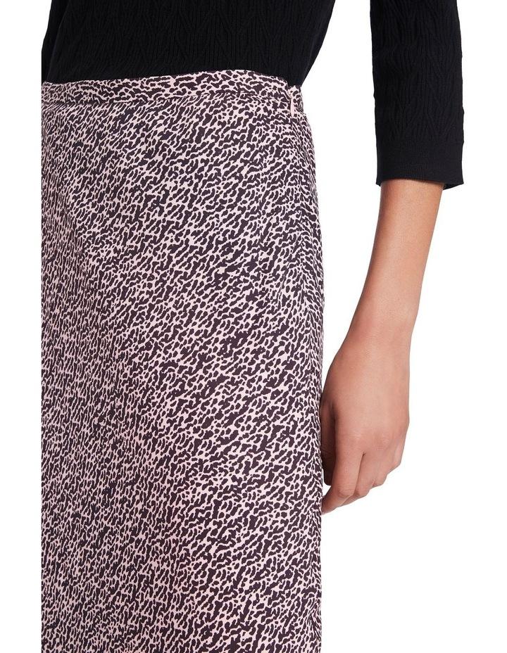 Into The Wild Midi Skirt image 4