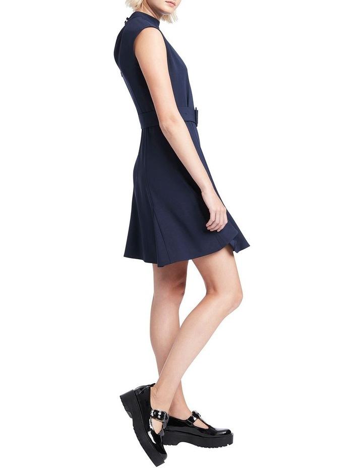 Callie Crepe Dress image 2