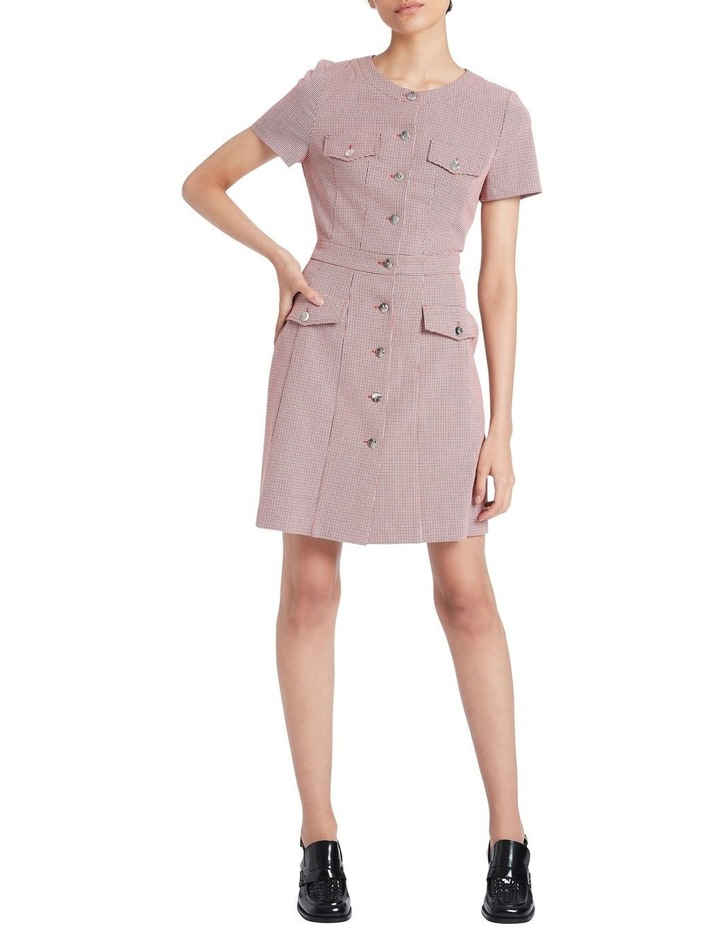 Checkers Dress image 1