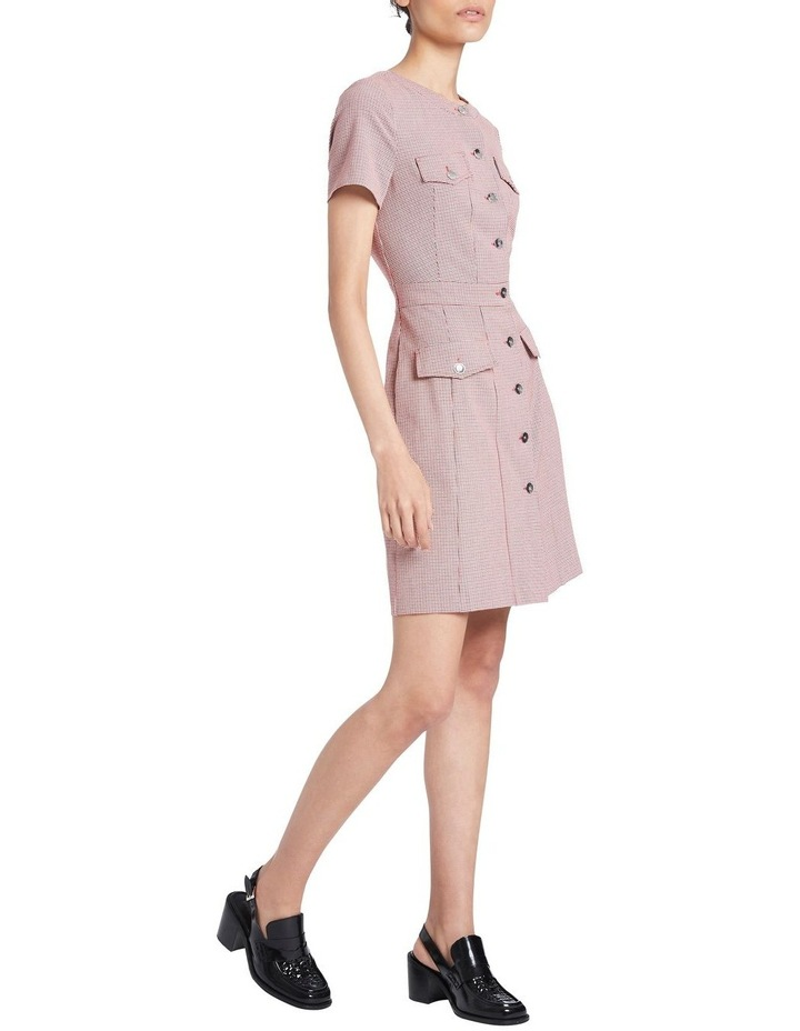 Checkers Dress image 2