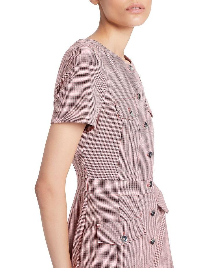 Checkers Dress image 4
