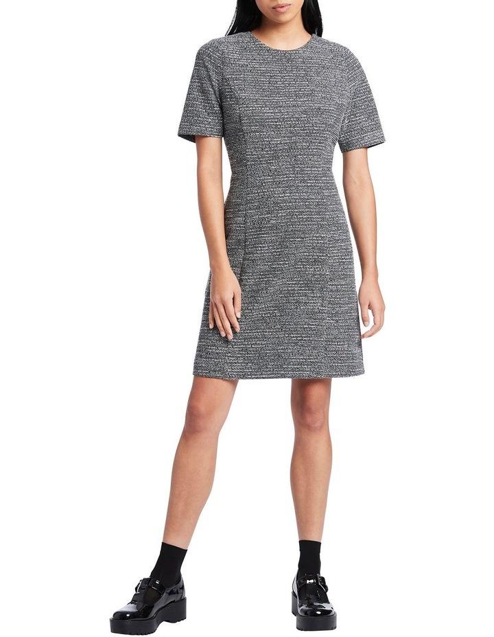 Twiggy Tweed Dress image 1