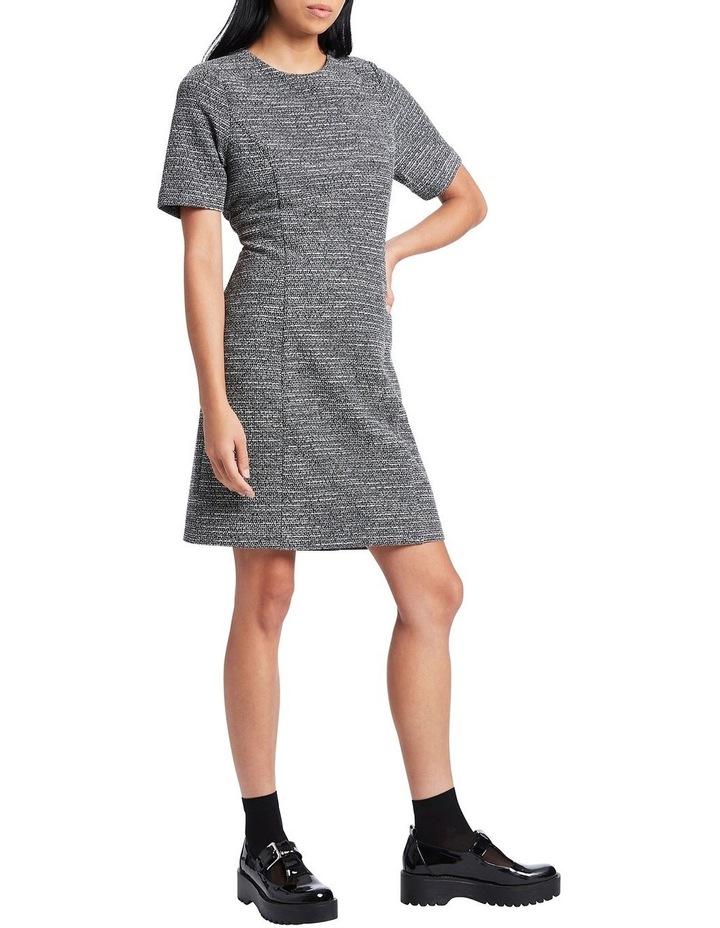 Twiggy Tweed Dress image 2