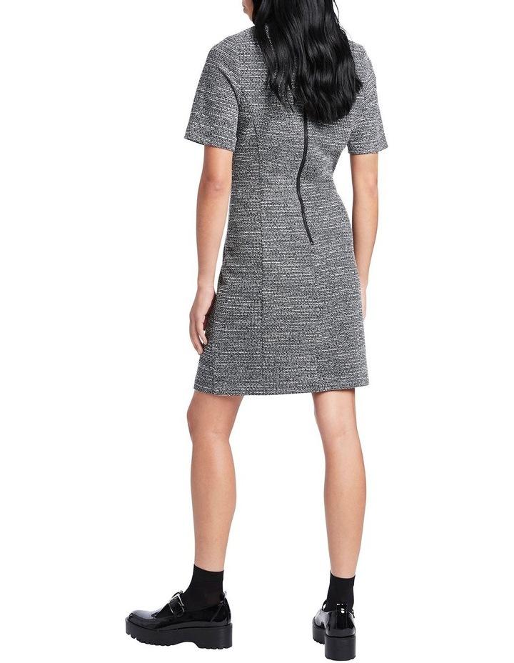Twiggy Tweed Dress image 3