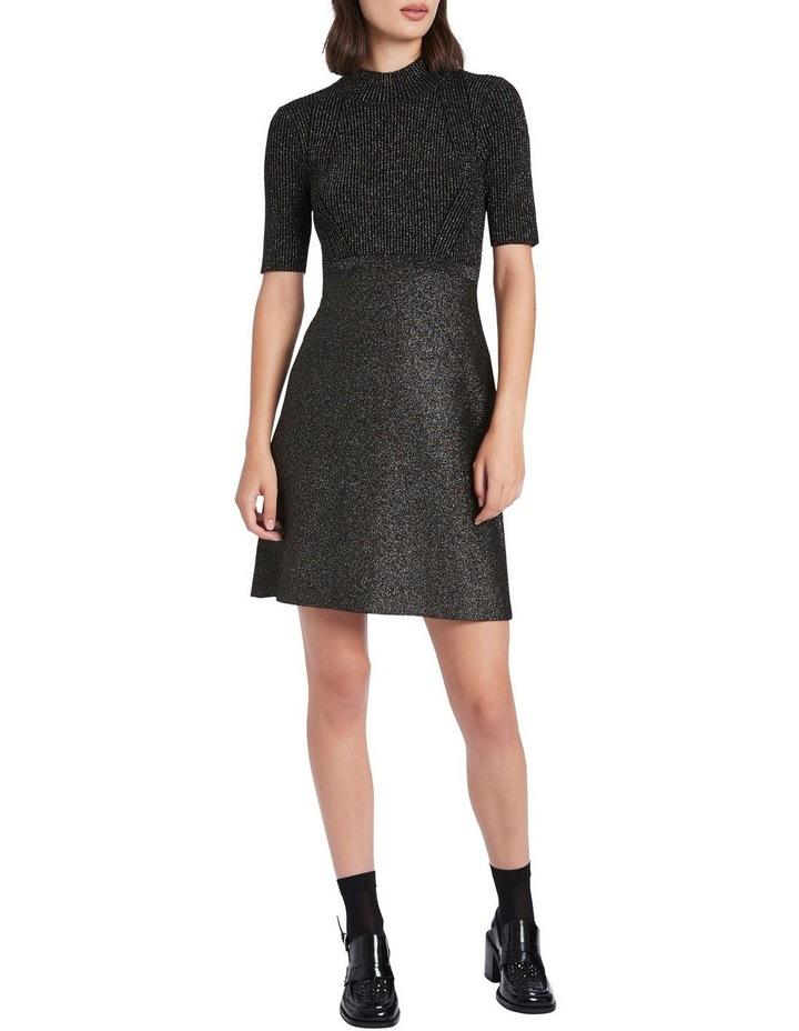 Twilight Hour Shimmer Dress image 1