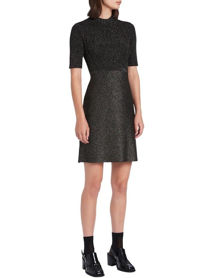 Twilight Hour Shimmer Dress image 2