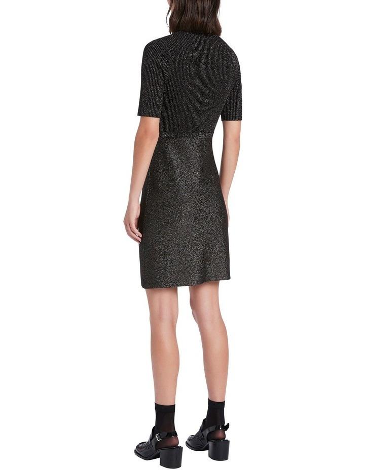 Twilight Hour Shimmer Dress image 3