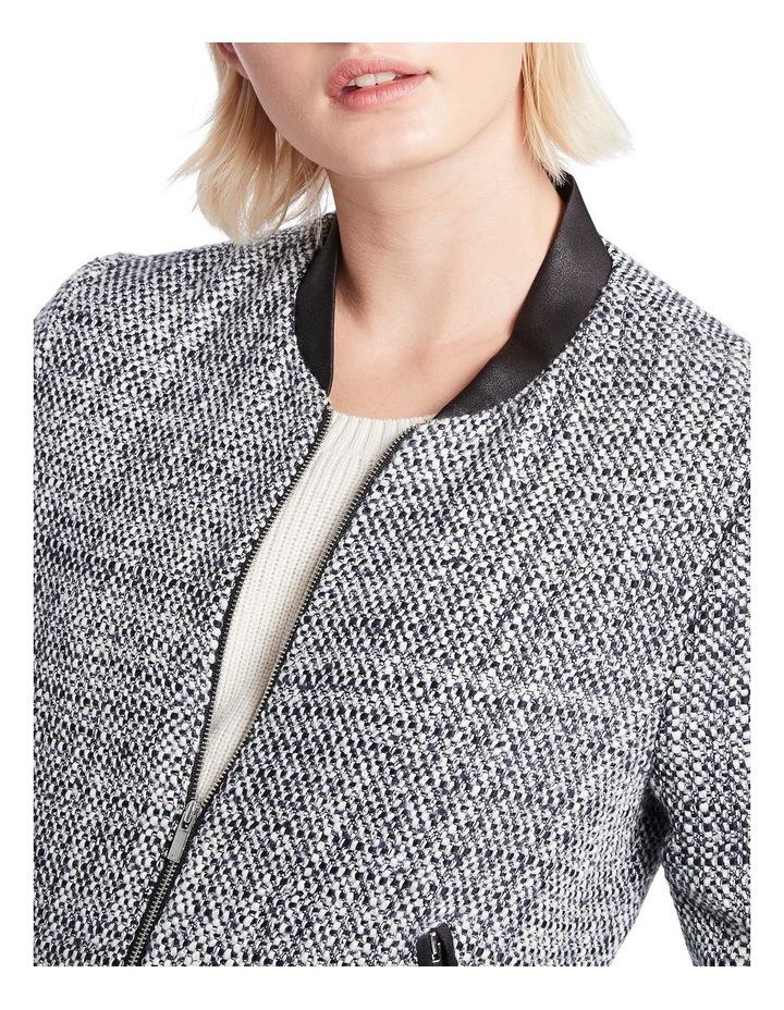 Tillie Tweed Bomber Jacket image 3