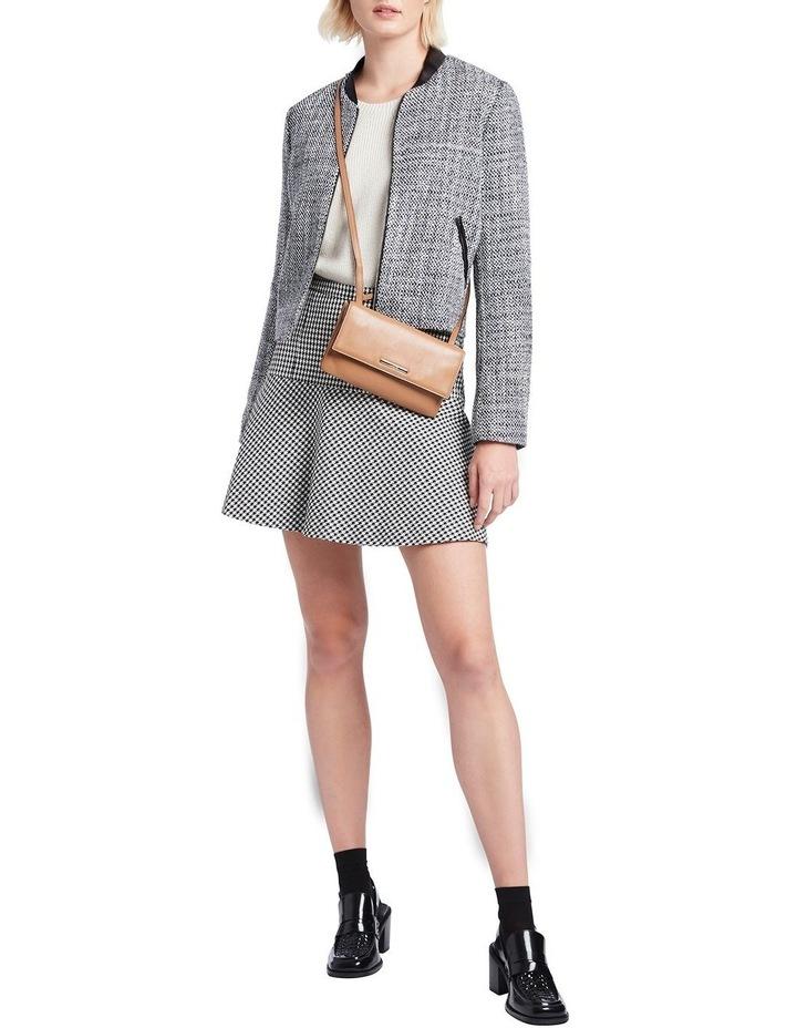 Tillie Tweed Bomber Jacket image 4