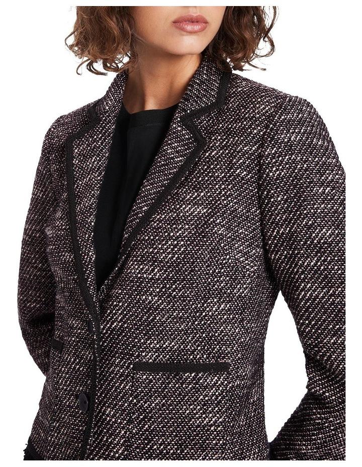 Gladys Textured Jacket image 4