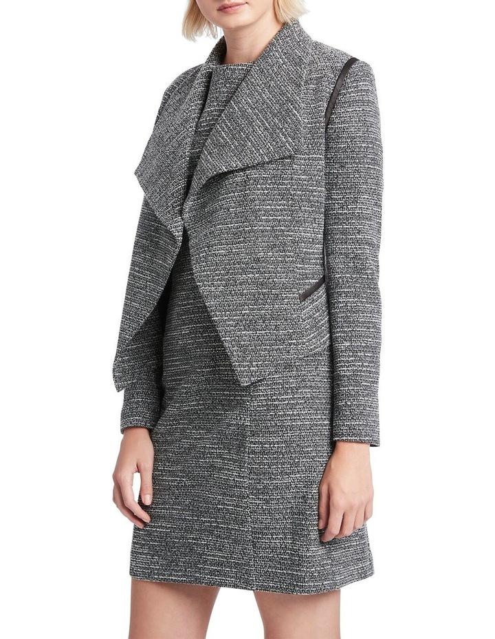 Twiggy Textured Jacket image 2