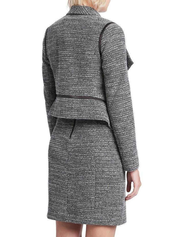 Twiggy Textured Jacket image 3