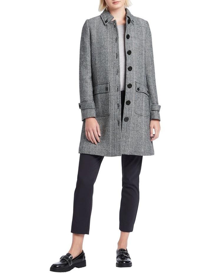 Gillian Textured Coat image 1