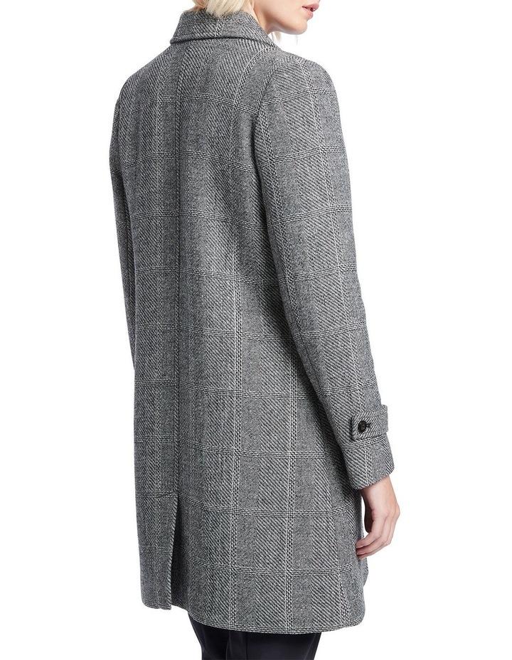 Gillian Textured Coat image 3