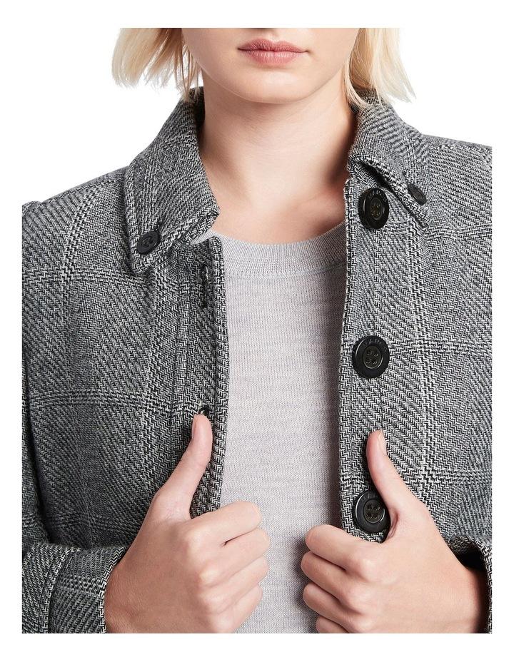 Gillian Textured Coat image 4