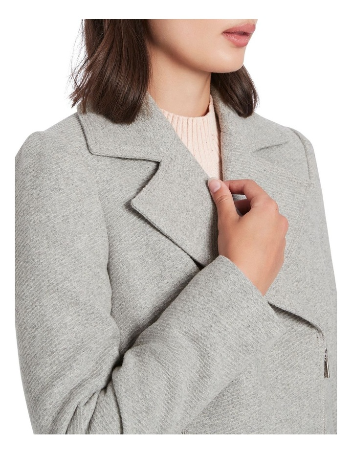 Cosy Time Twill Coat image 4