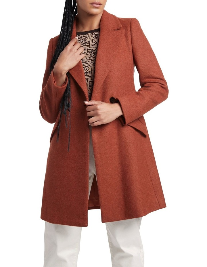 Winnie Winter Coat image 1