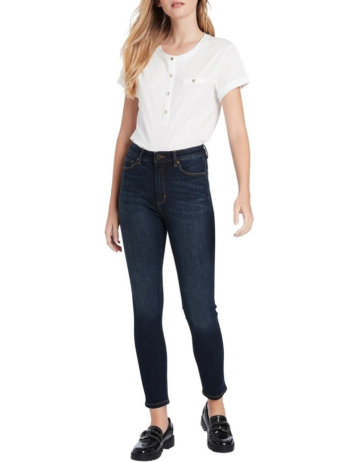 Darlo Skinny Jean image 1
