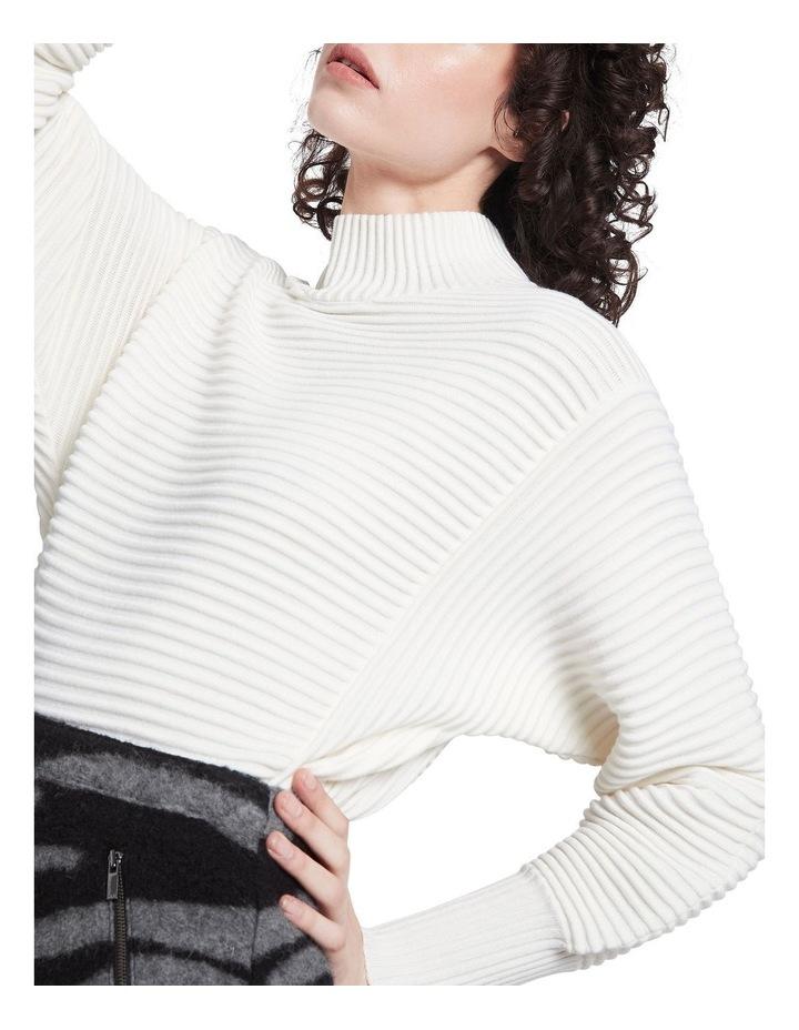Orella Ottoman Knit image 4