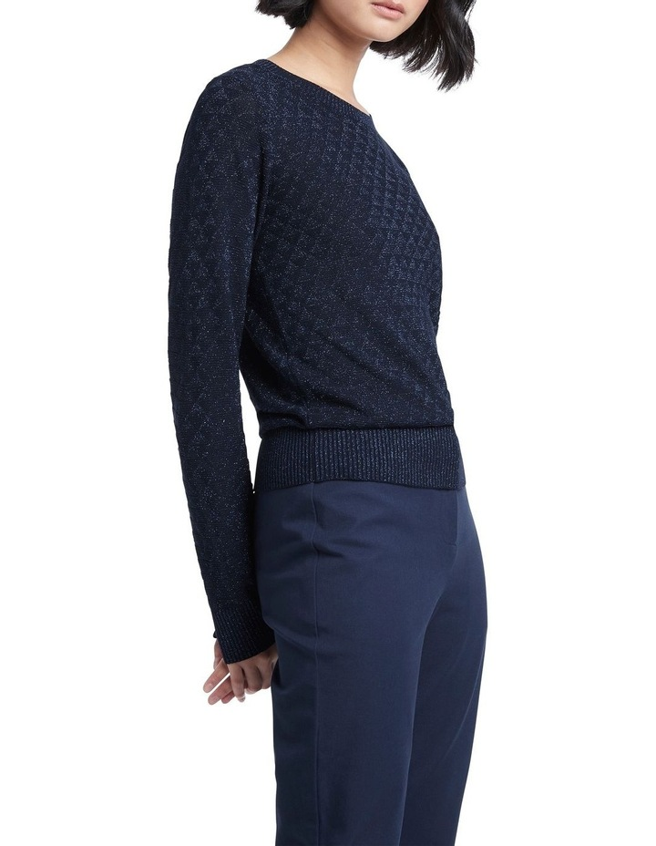 Starry Night Sweater image 2