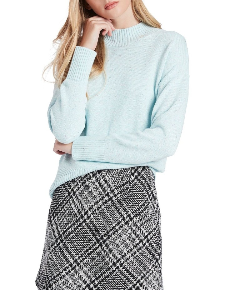Sansa Speckle Knit image 1