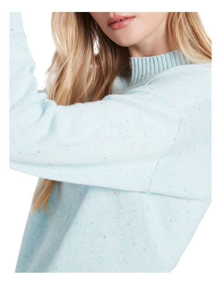 Sansa Speckle Knit image 4