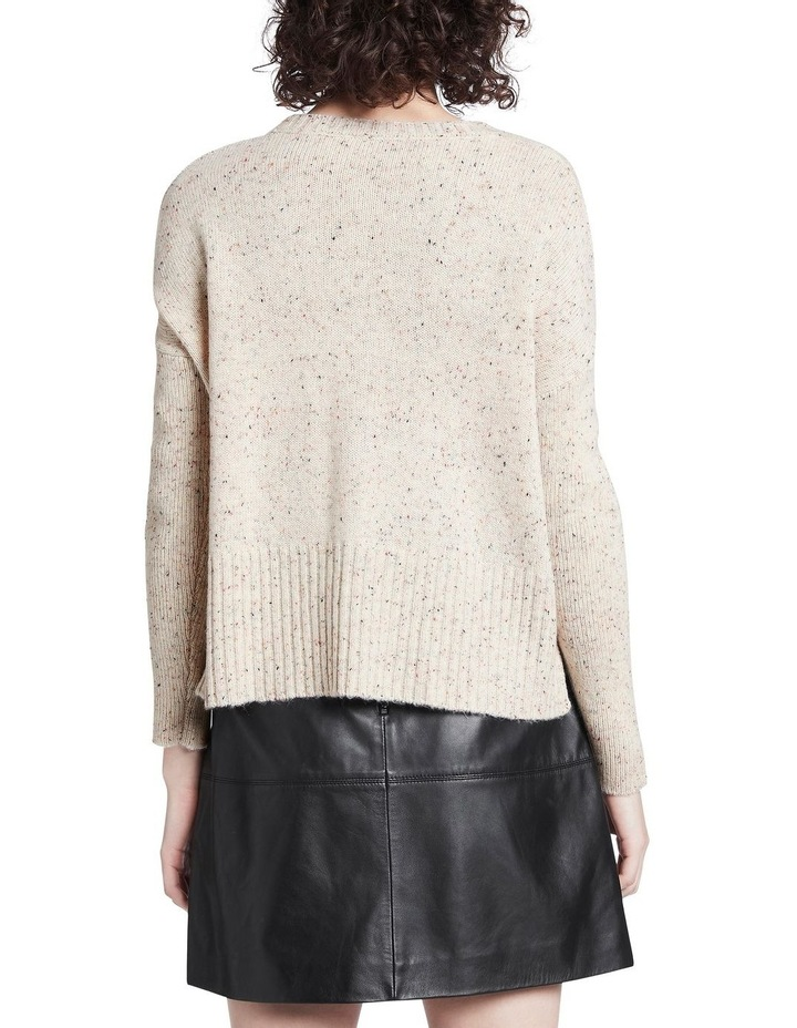 Cable Up Knit Sweater image 3