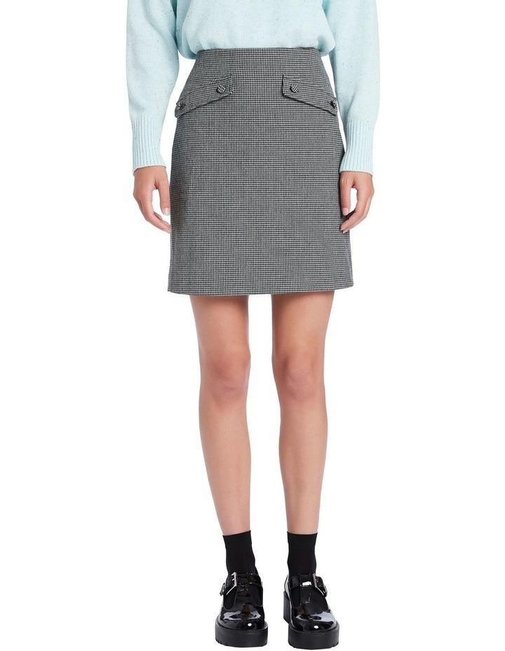 Baby Dogtooth Skirt image 1