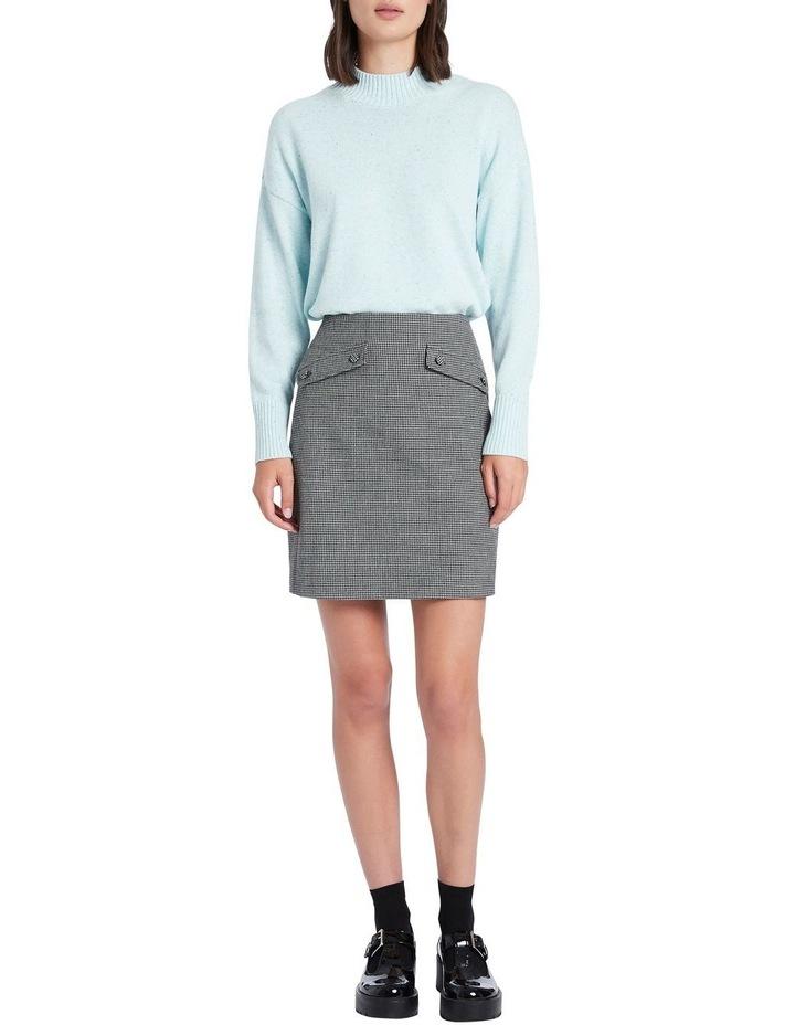 Baby Dogtooth Skirt image 2
