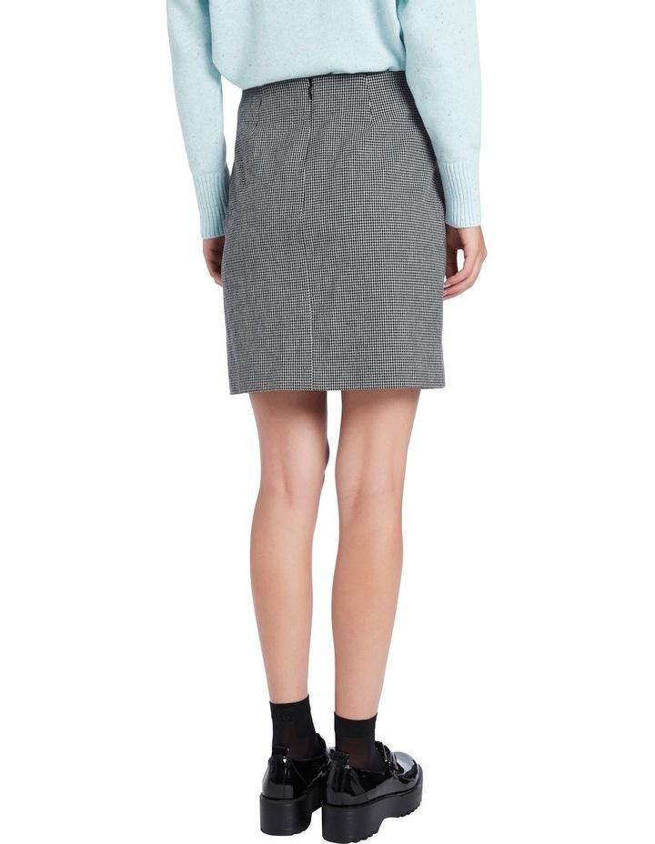 Baby Dogtooth Skirt image 3