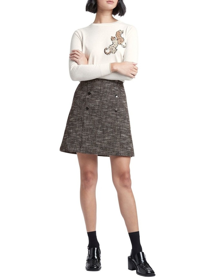 Amber Mini Skirt image 1