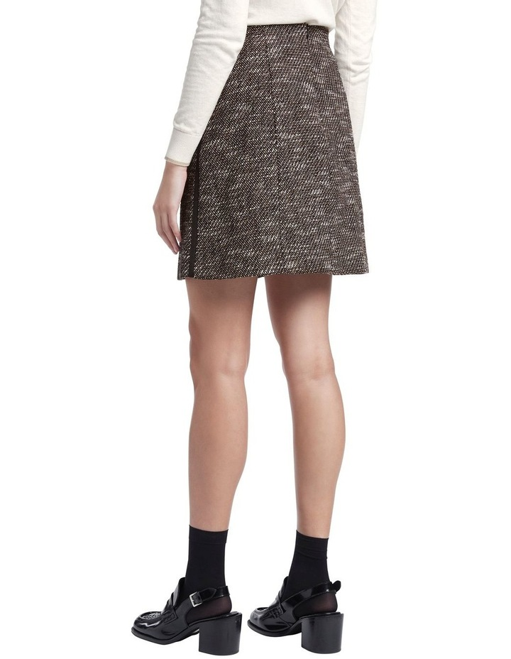Amber Mini Skirt image 3