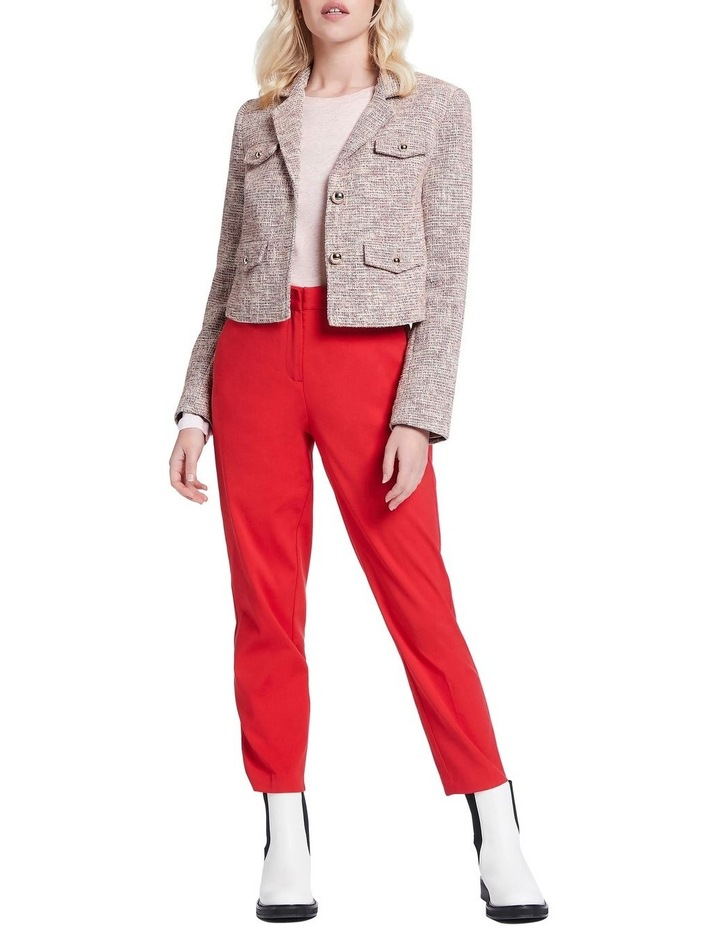 Thea Tweed Jacket image 2