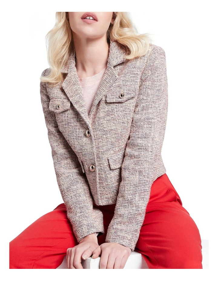 Thea Tweed Jacket image 4