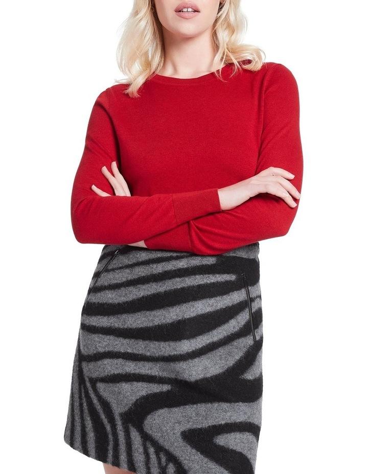 Corrine Csc Long Sleeve Knit image 1