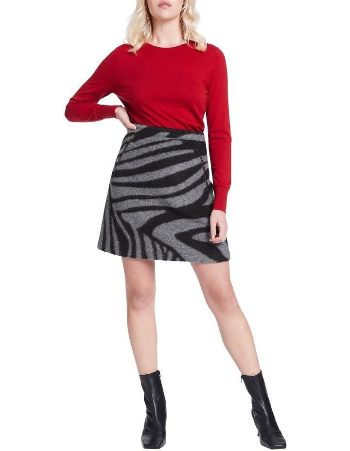 Corrine Csc Long Sleeve Knit image 2