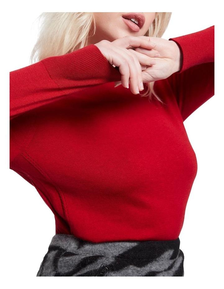 Corrine Csc Long Sleeve Knit image 4