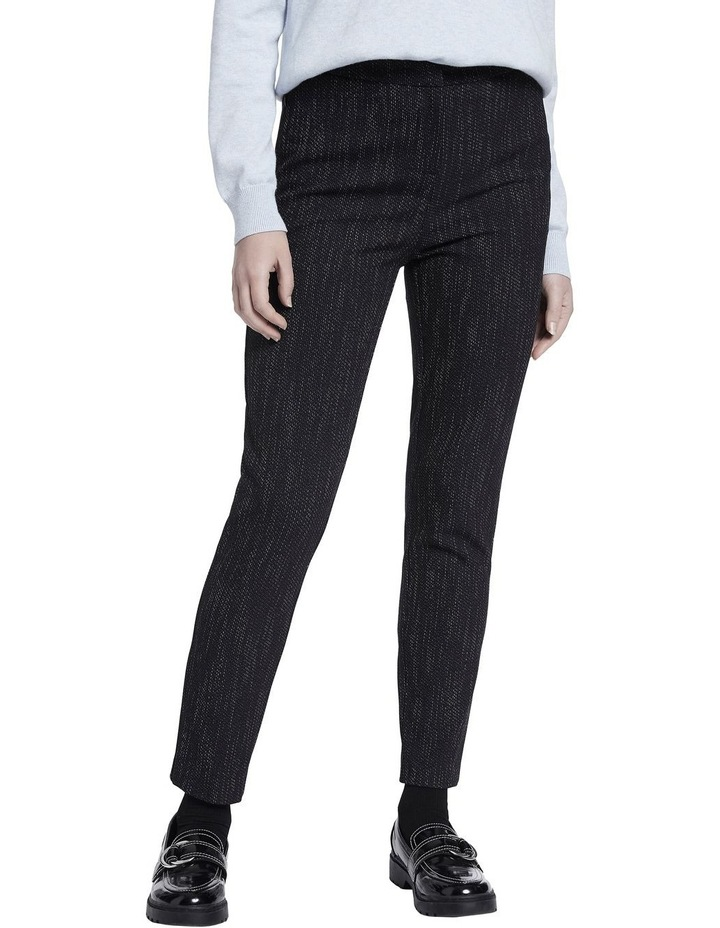 Work It Textured Pant image 2