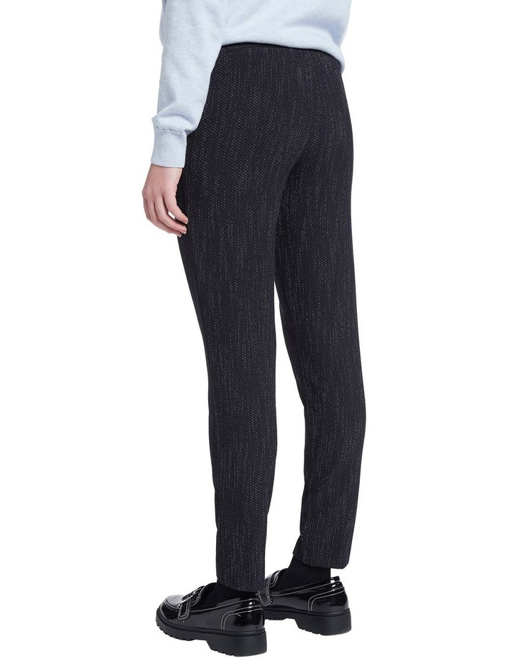 Work It Textured Pant image 3