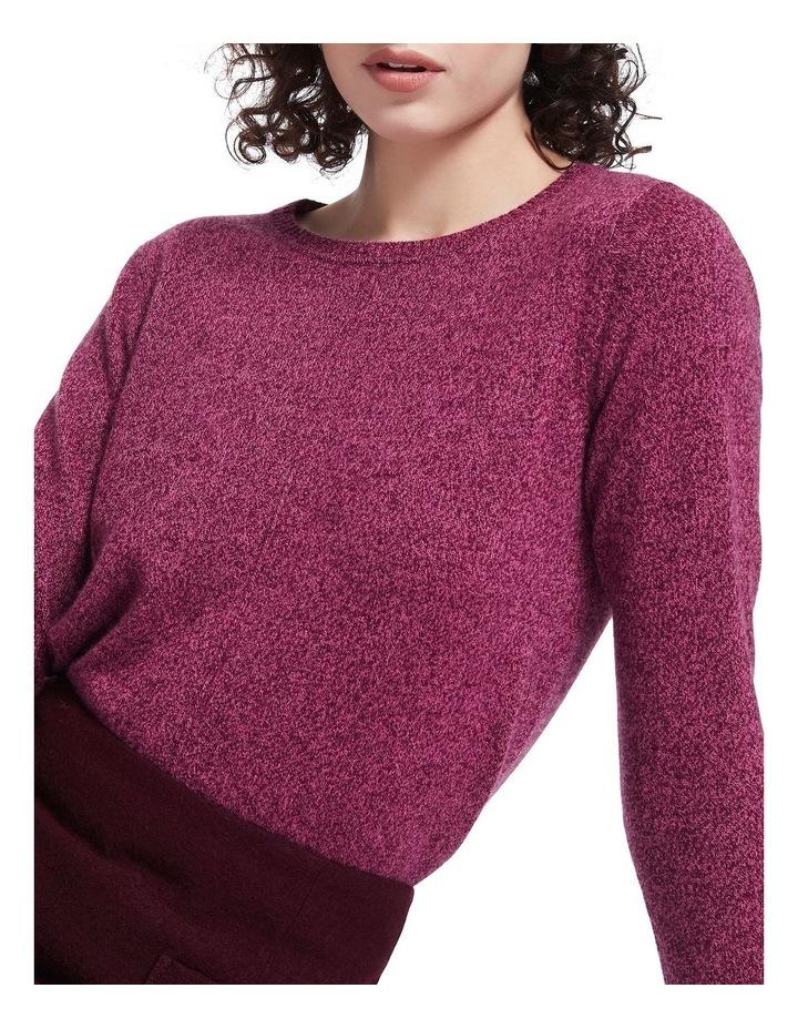 Cashmere Twist Knit image 4