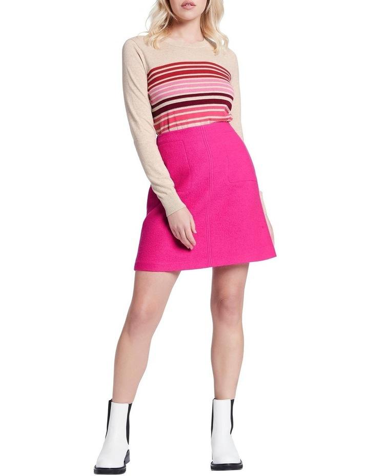 Happy Stripe Knit image 4