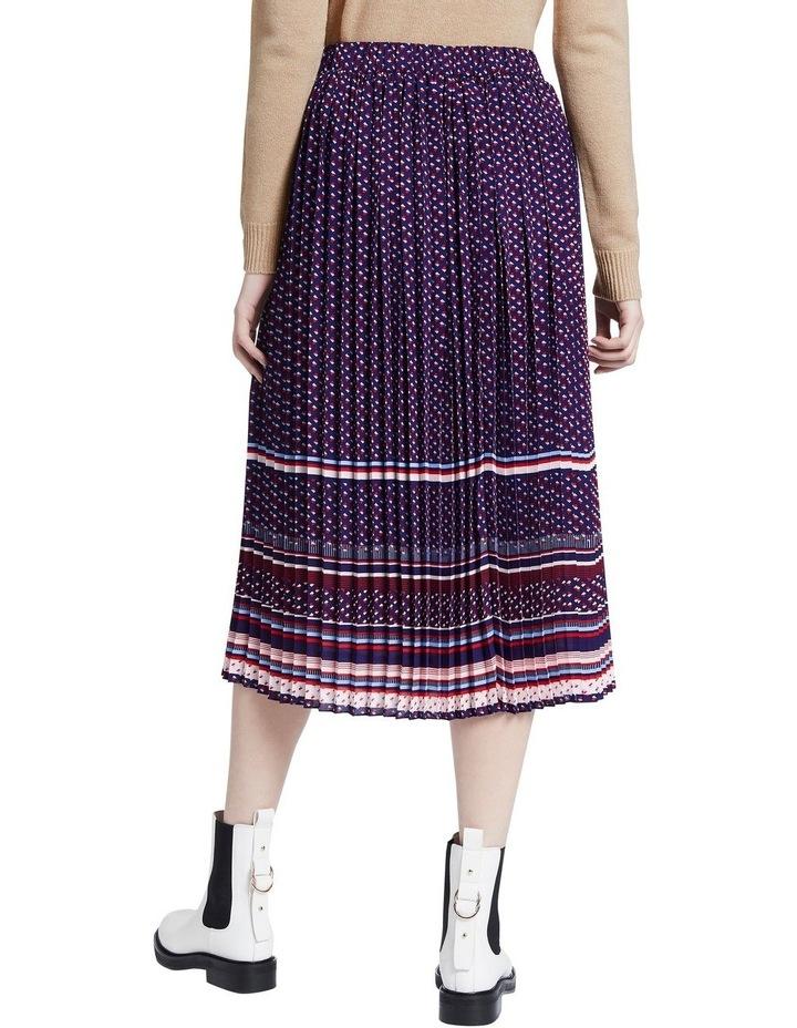 So Acute Printed Skirt image 3