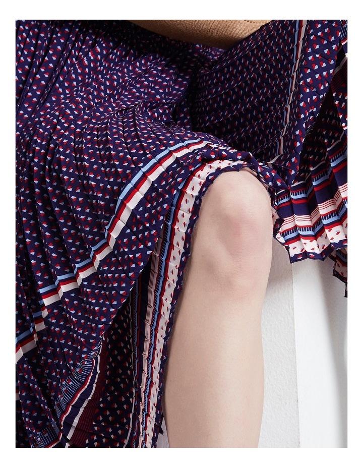 So Acute Printed Skirt image 4